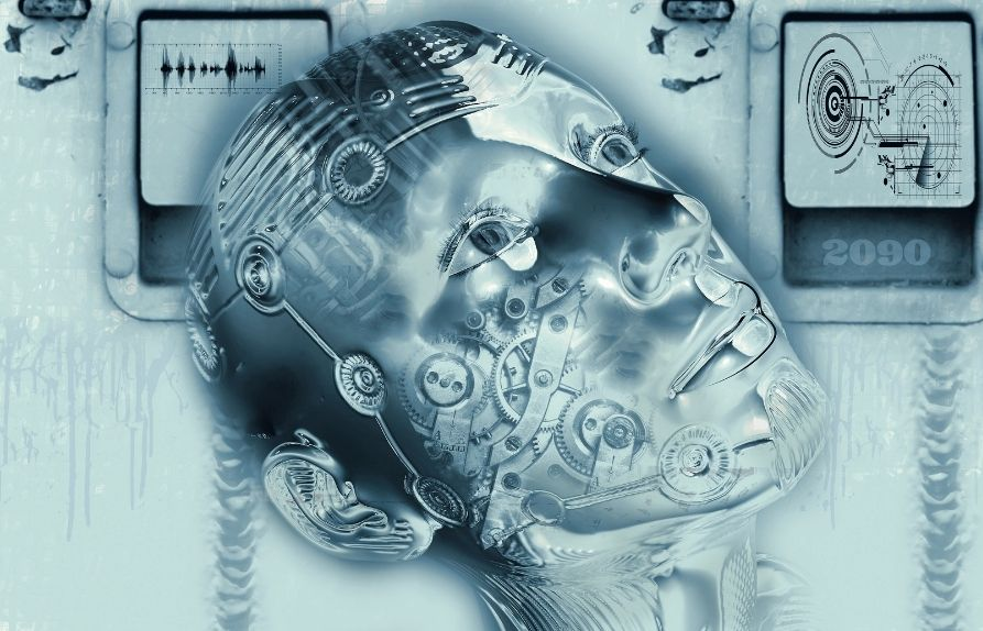 THE ARTIFICIAL INTELLIGENCE REVOLUTION: WHY NOW IS THE TIME TO PURSUE A CAREER IN AI