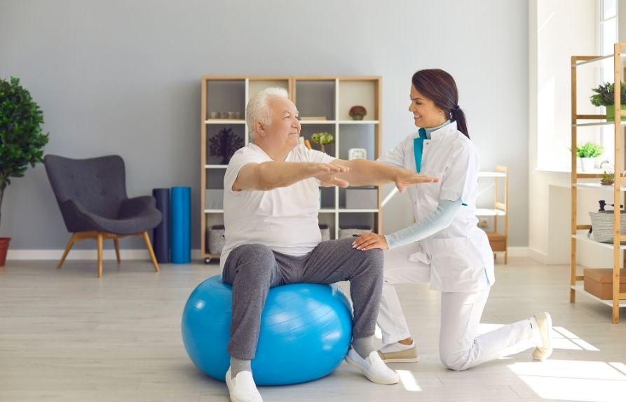 Study Physiotherapy at La Trobe University
