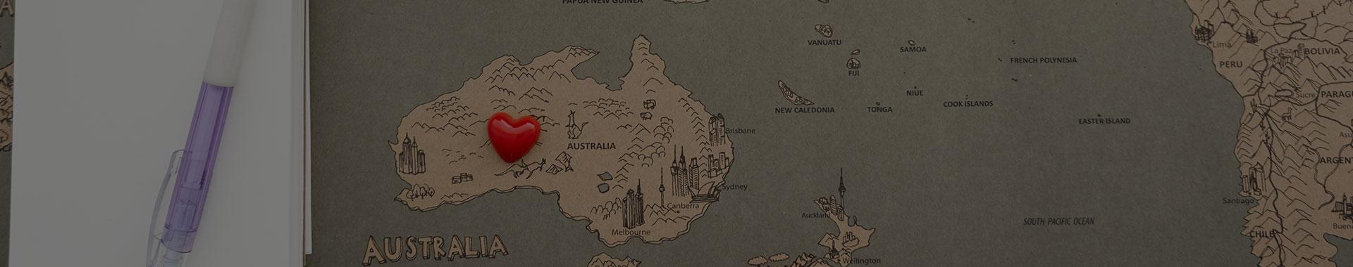 Australia Migration