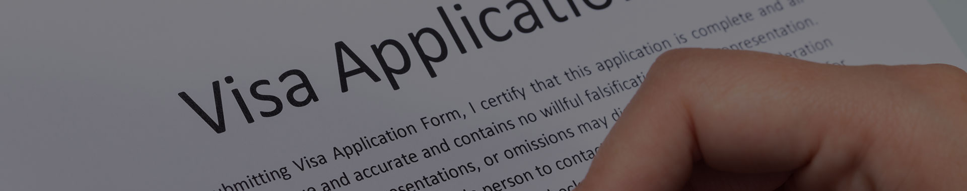 Visa Refusal Appeal