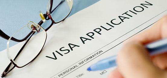 Business and Investor Visa